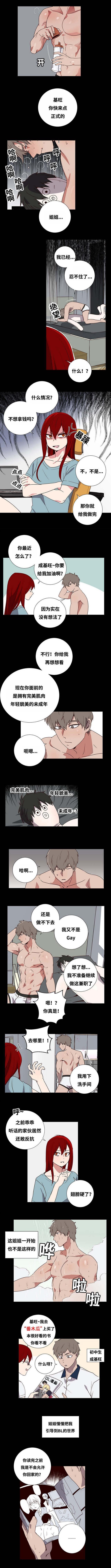 韩国BL漫画别捡肥皂在线全集