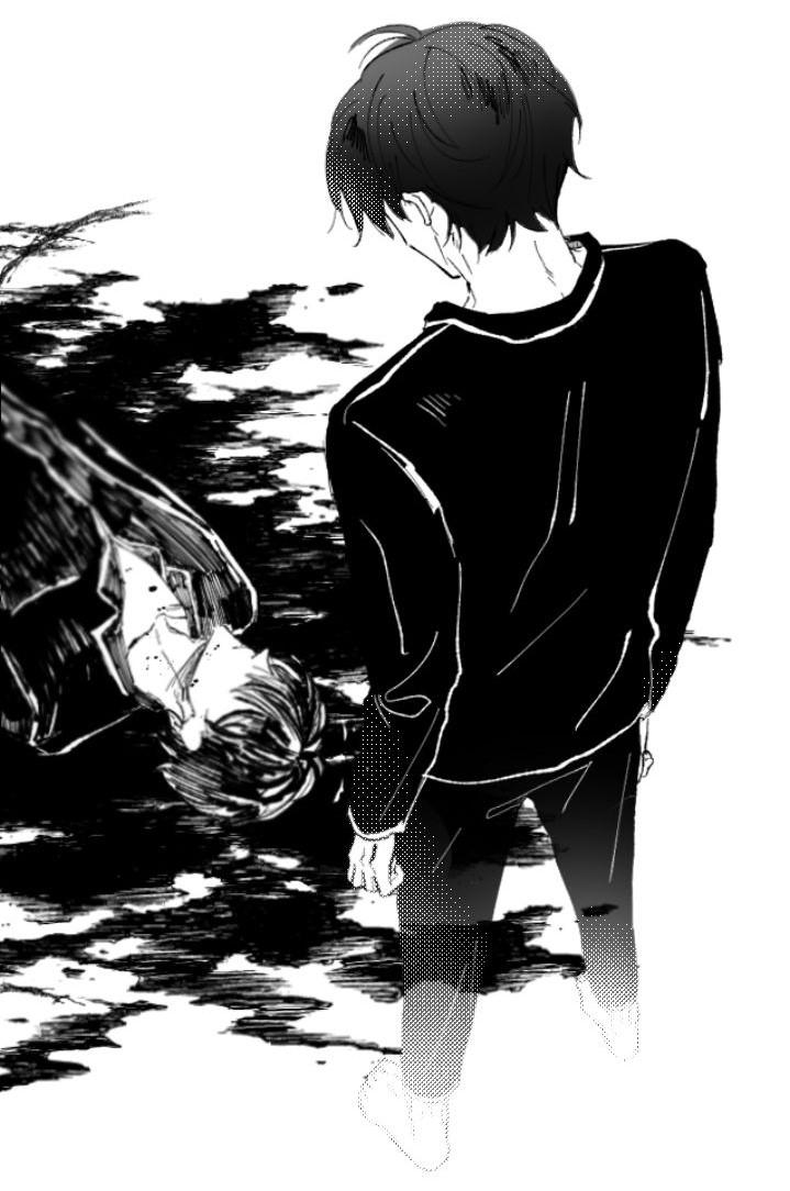 溺死于梦境漫画资源
